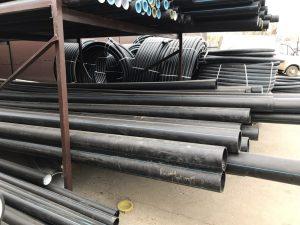 Пластиковые трубы в Саратове с доставкой